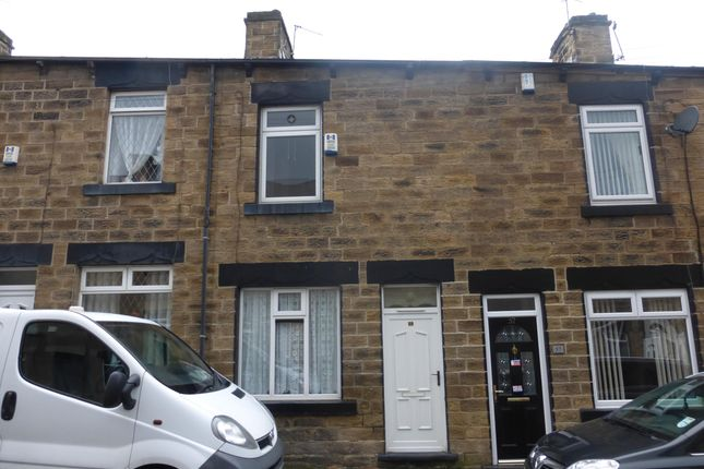 Thumbnail Terraced house to rent in Day Street, Barnsley