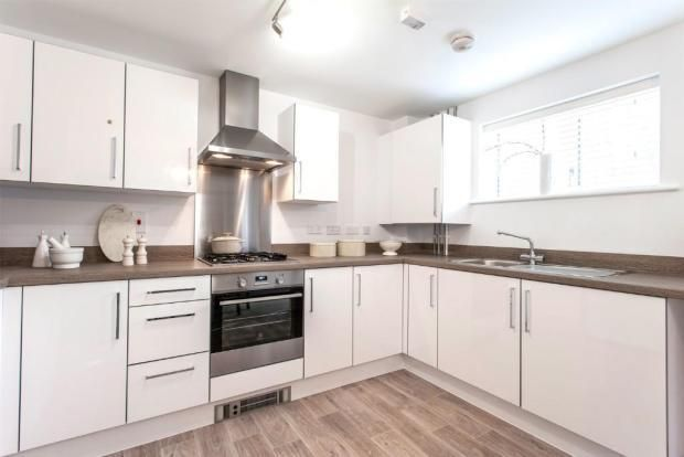 1 bed flat for sale in Flat 1, Lower Chantry Lane, Canterbury