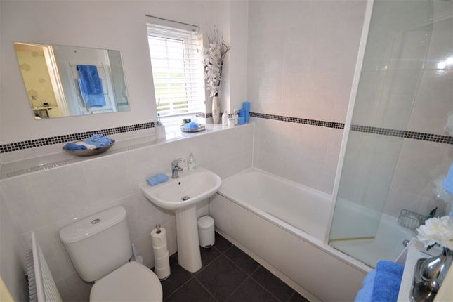 Bathroom of Scarlett Avenue, Wendover, Aylesbury HP22