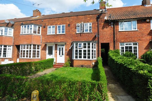 Thumbnail Property to rent in Lemsford Lane, Welwyn Garden City