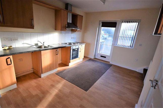 Kitchen of Eloise Close, Seaham, County Durham SR7