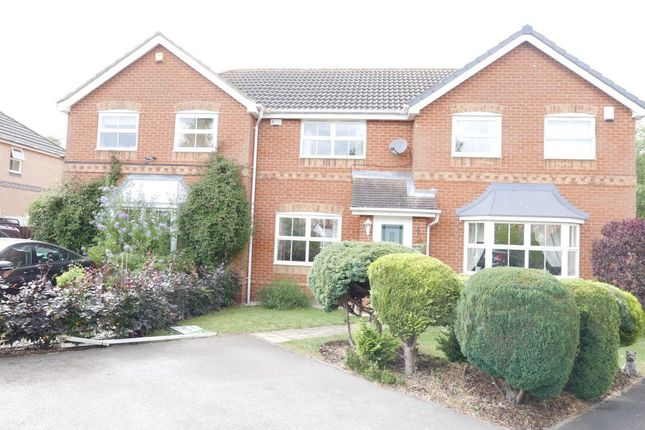 Thumbnail Property to rent in Goodwood Grove, York, North Yorkshire