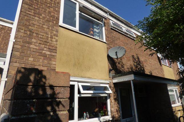Thumbnail End terrace house to rent in West Way, Wick, Littlehampton