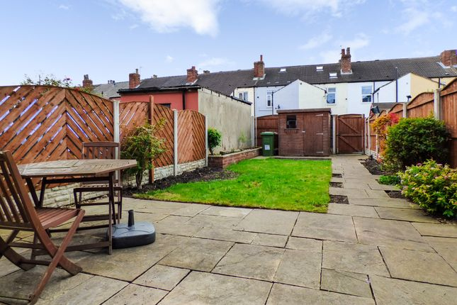 Thumbnail Terraced house to rent in Garden Street, Castleford, West Yorkshire