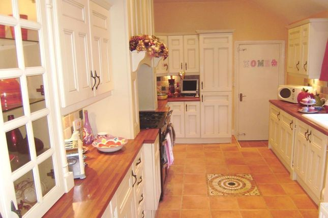 Thumbnail Semi-detached house to rent in Hutton Avenue, Hartlepool