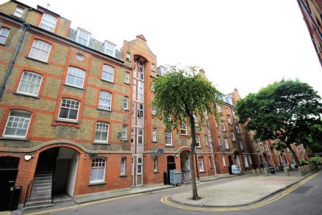 4 bed property to rent in Montclare Street, London E2