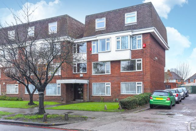 Thumbnail Flat to rent in Coventry Road, Yardley, Birmingham