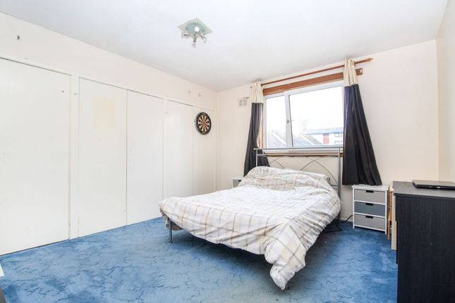Master Bedroom of Cornhill Terrace, Aberdeen AB16