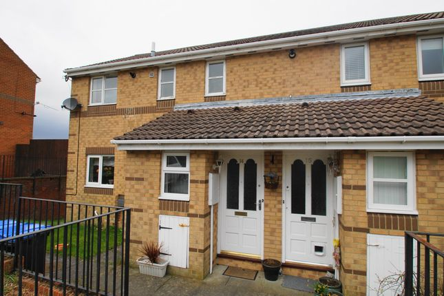 1 bed flat for sale in Penshaw View, Sacriston, Durham DH7