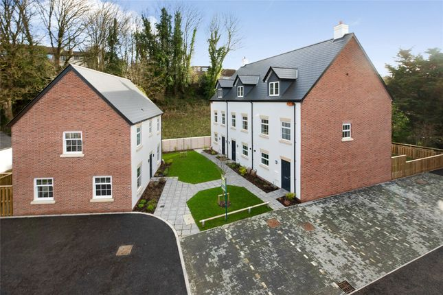 Thumbnail Terraced house for sale in Mill Street, Ottery St Mary, Devon