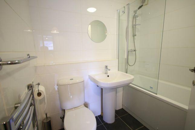 Bathroom of Lower Anchor Street, Chelmsford CM2
