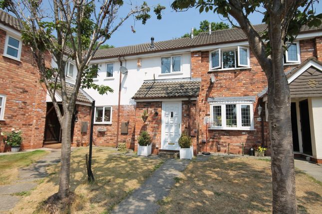 Thumbnail Mews house for sale in Pevensey Drive, Knutsford