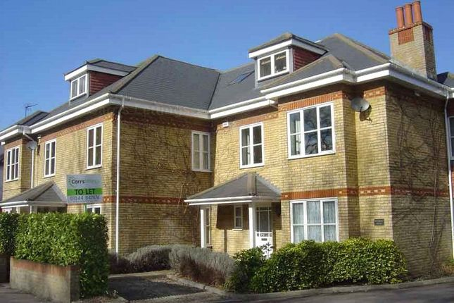 3 bed flat for sale in Woodmill Court, London Road, Ascot SL5