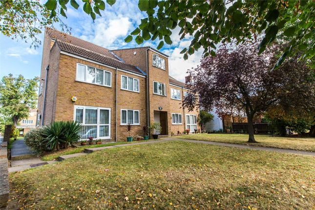 1 bed flat for sale in Lilliput Court, Eltham Road, Lee, London