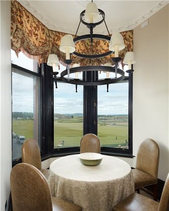 Tower View of Hamilton Grand, 21 Golf Place, St. Andrews, Fife KY16