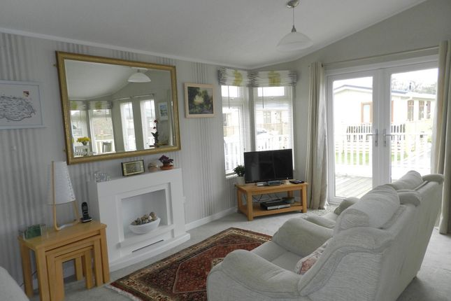 Lodge for sale in Cambridge Road, Ely, Cambridgeshire