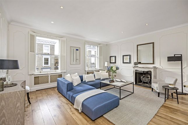 Thumbnail Maisonette for sale in Harcourt Terrace, Chelsea, London