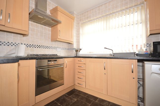 Thumbnail Semi-detached house for sale in Marion Road, Bootle