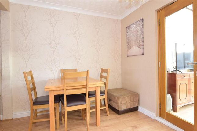 Dining Area of Burrow Road, Chigwell, Essex IG7