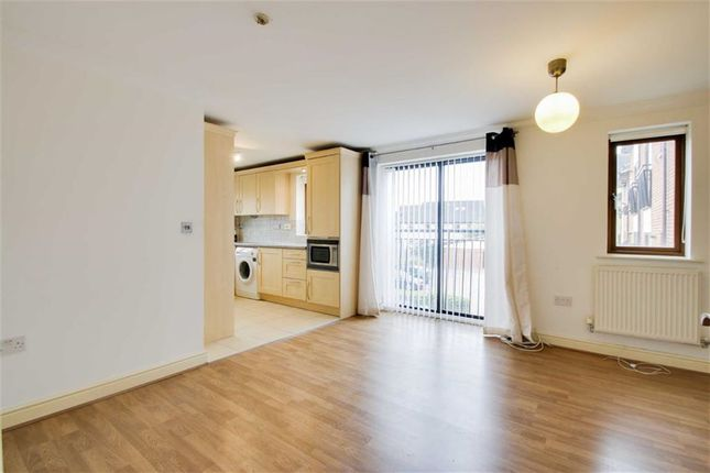 2 Bed Flat For Sale In Laxfield Drive Broughton Milton Keynes