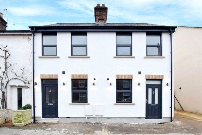 Thumbnail Property for sale in Fearnley Mews, 72 Fearnley Street, Watford, Hertfordshire