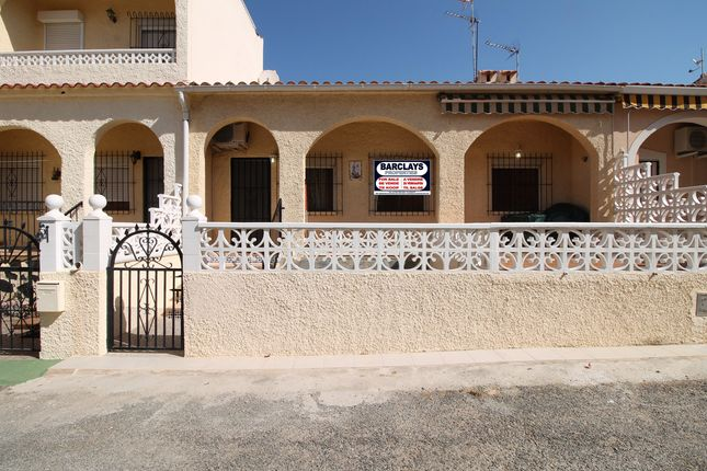 Terraced house for sale in Urb. La Marina, La Marina, Alicante, Valencia, Spain