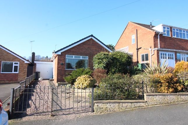 Front of Kingswood Road, Kingswinford DY6