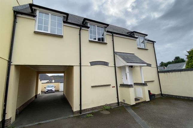 Thumbnail Flat to rent in Kestell Parc, Bodmin
