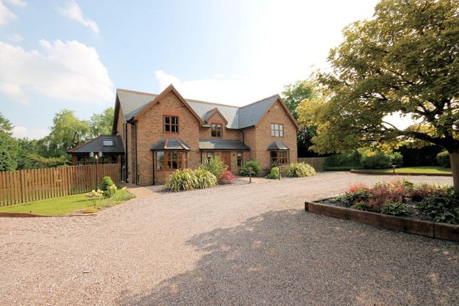 Thumbnail Property for sale in Hulme Lane, Lower Peover, Knutsford