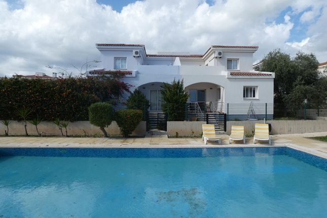 Thumbnail Villa for sale in Bogaz, Cyprus