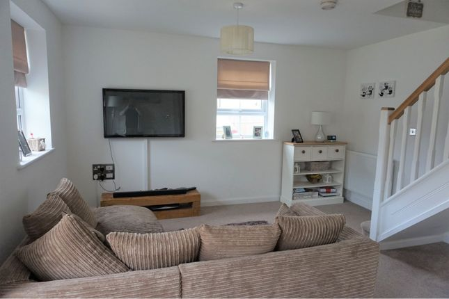 Thumbnail Terraced house for sale in Smithy Brook Fold, High Peak