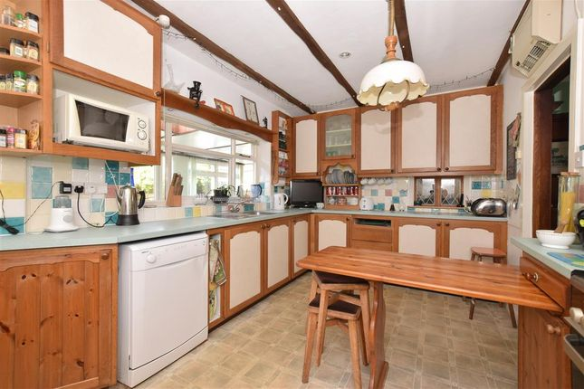 Thumbnail Semi-detached house for sale in Shaftesbury Avenue, Goring-By-Sea, Worthing, West Sussex