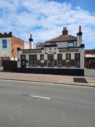 Thumbnail Pub/bar for sale in Beccles Road, Gorleston, Great Yarmouth