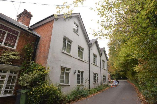 Thumbnail Property to rent in Bramshott Court, Tunbridge Lane, Bramshott, Liphook