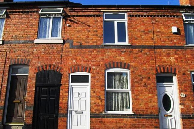 Thumbnail Property to rent in Whitton Street, Darlaston, Wednesbury