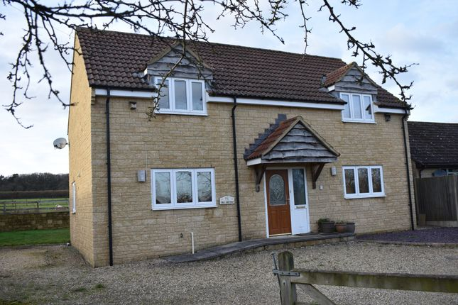 Thumbnail Detached house for sale in King Stag, Sturminster Newton