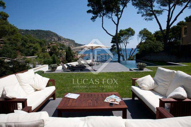 Thumbnail Villa for sale in Spain, Costa Brava, Aiguablava, Lfcb709