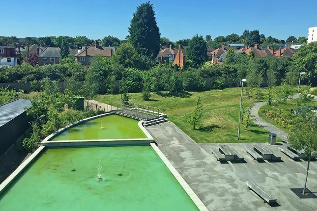Photo 5 of Loughborough University Science & Enterprise Park, Design & Build, Loughborough, Leicestershire LE11