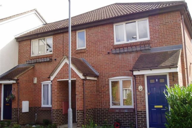 Thumbnail Flat to rent in Maitland Road, Wickford, Essex