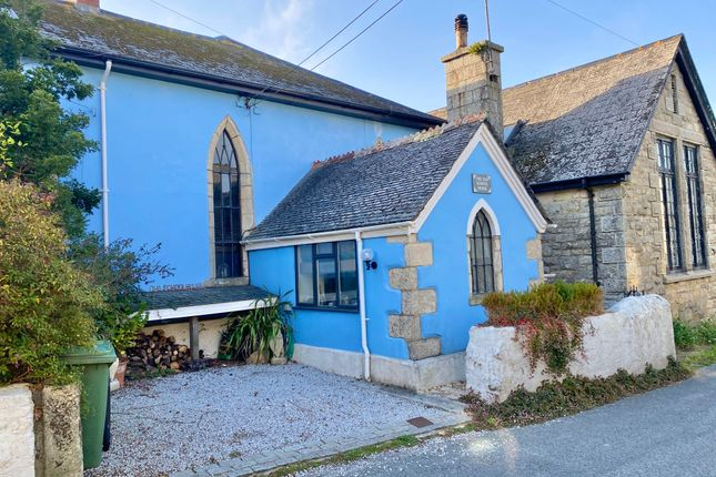 Thumbnail Terraced house for sale in South Road, Goldsithney, Penzance