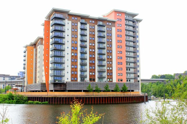 Thumbnail Property to rent in Watkiss Way, Cardiff