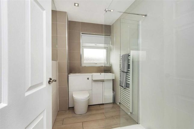 Shower Room of Drummond Hill, Calderwood, East Kilbride G74