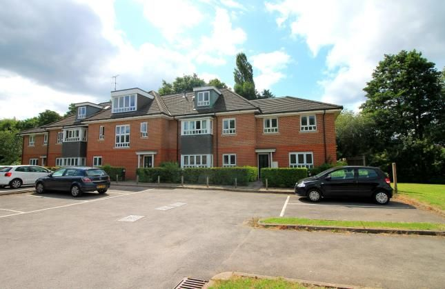 Thumbnail Flat for sale in Beaumaris Parade, Camberley, Surrey