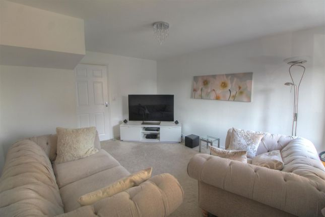 Lounge of Whitethroat Close, Hetton-Le-Hole, Houghton Le Spring DH5