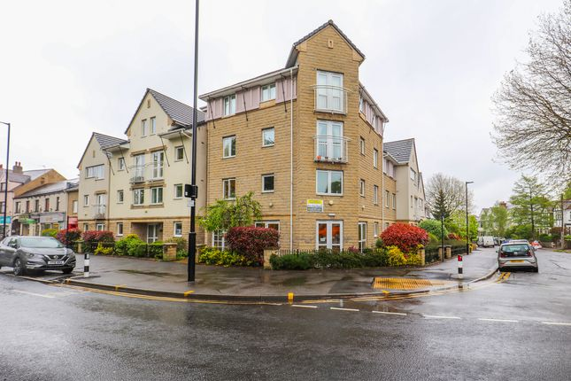 Thumbnail Flat for sale in Fitzwilliam Court, Bartin Close, Ecclesall