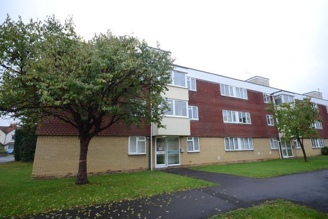 Thumbnail Flat to rent in Langdale Gardens, Earley, Reading