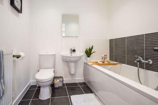 Bathroom of Provis Wharf, Aylesbury HP20
