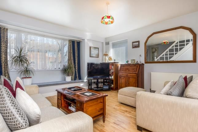 Reception Room of Fairby Road, Lee, London SE12