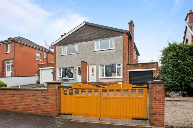 4 bed semi-detached house for sale in 1055 Upper Newtownards Road, Dundonald BT16