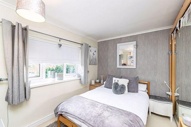 Bedroom Two of Wilson Road, Prescot L35